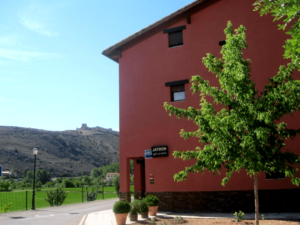 Hostal Sol de la Vega Albarracín